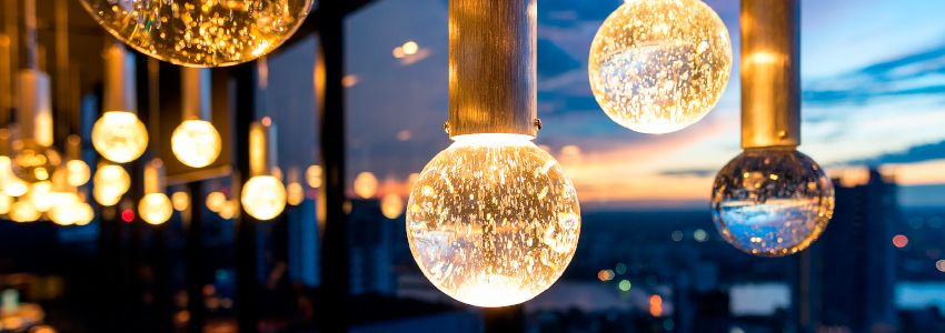 HOW TO REDUCE A HOTEL LIGHT BILL